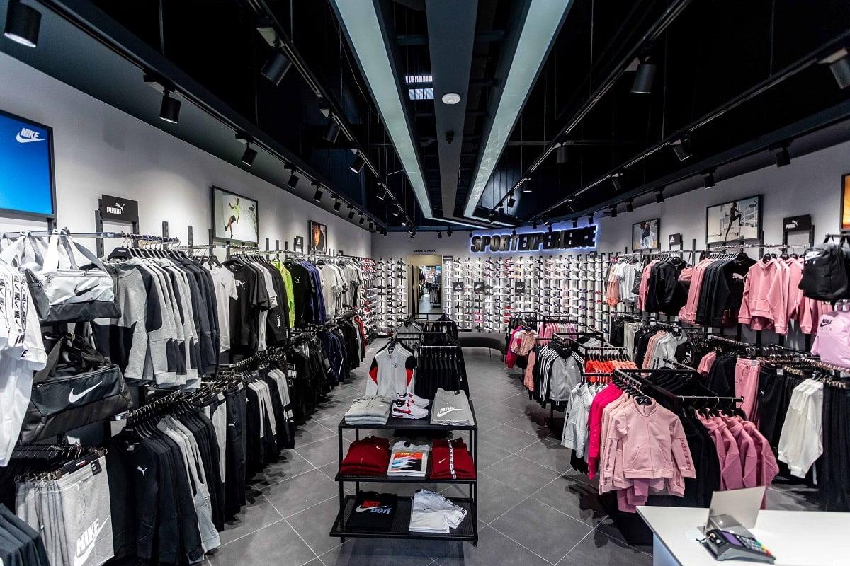 Various Brands Baneasa Shopping City
