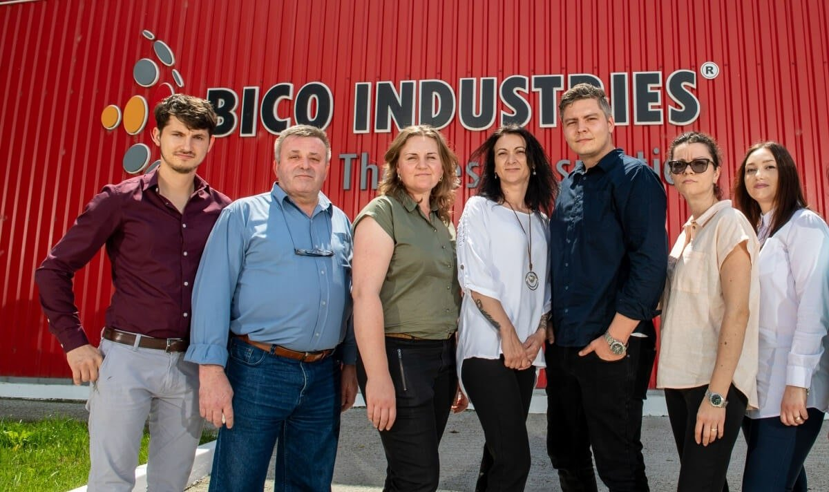 bico industries