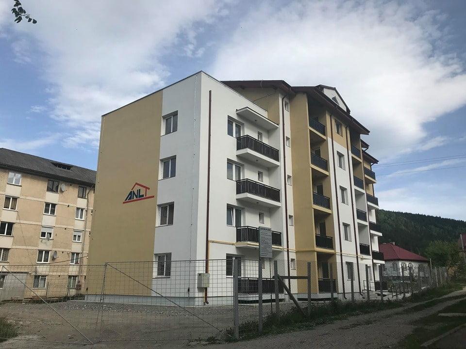 ANL Tașca, Neamț