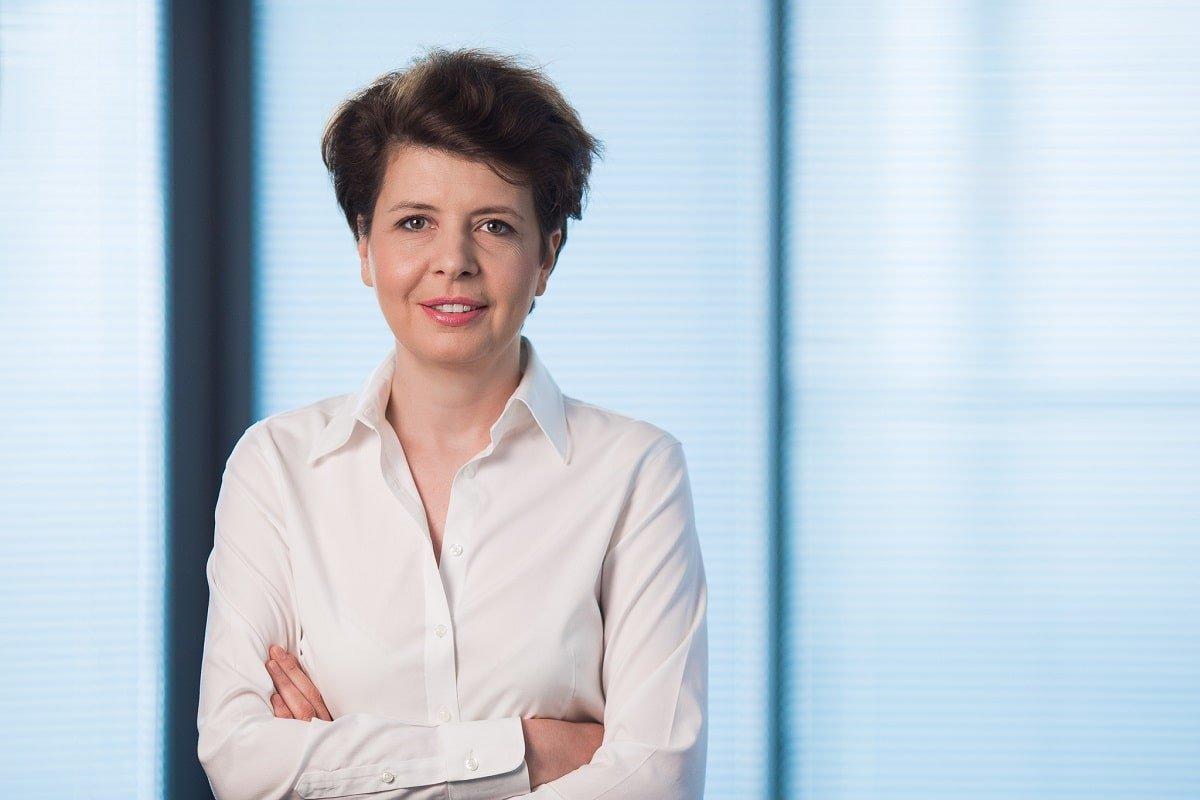 Anna Grzelonska CEO NN Turcia