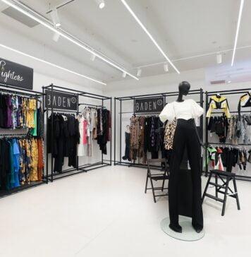 Designers Boutique Bucuresti Mall
