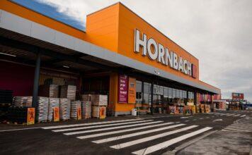 Hornbach Oradea