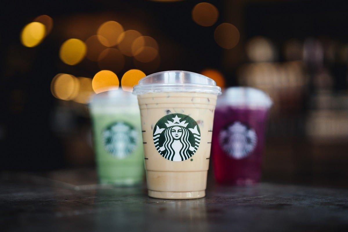Starbucks capace