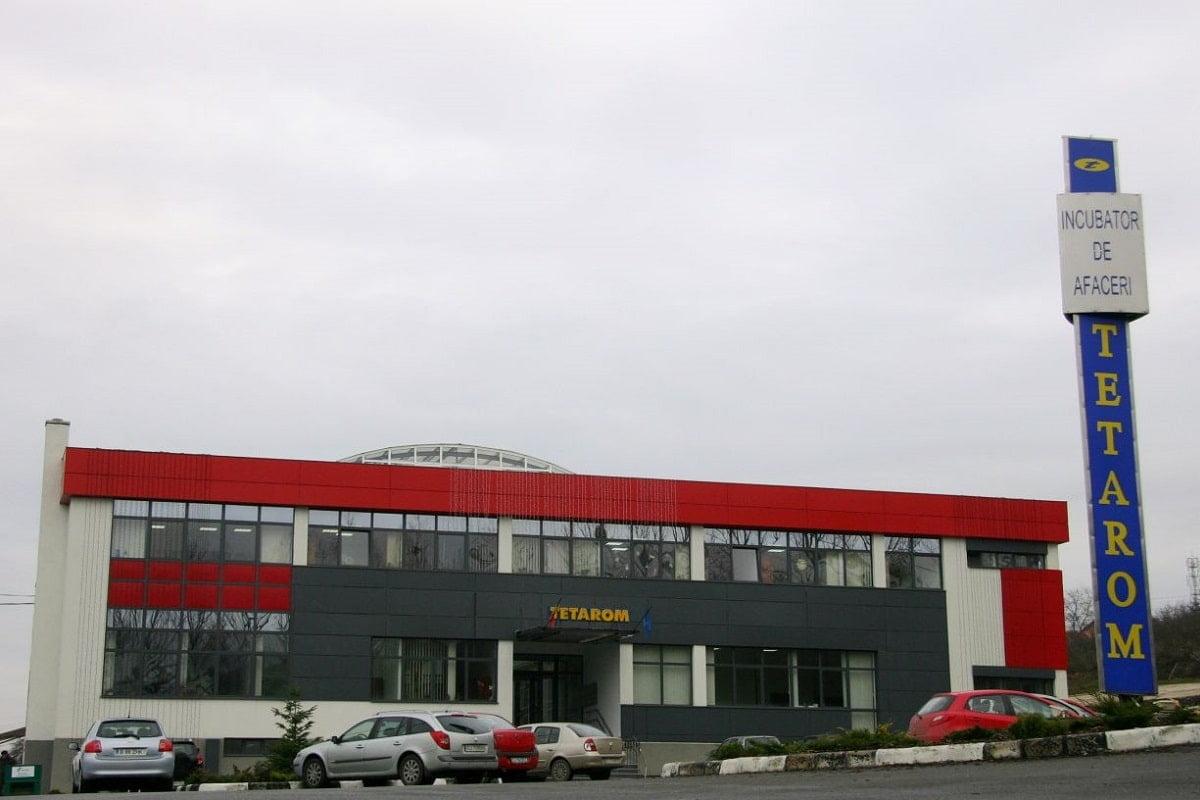 Tetarom Cluj
