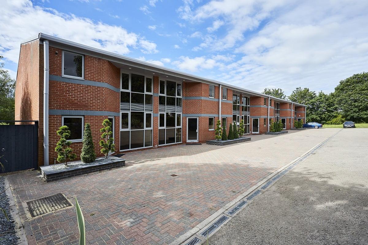 Brickfield Business Centre Norwich