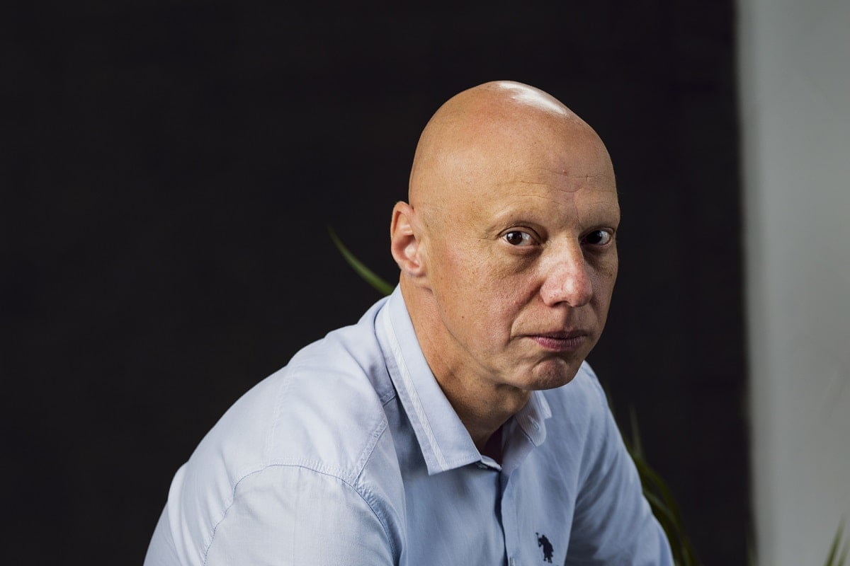 Cristian Barbu, Managing Partner IT Smart Systems
