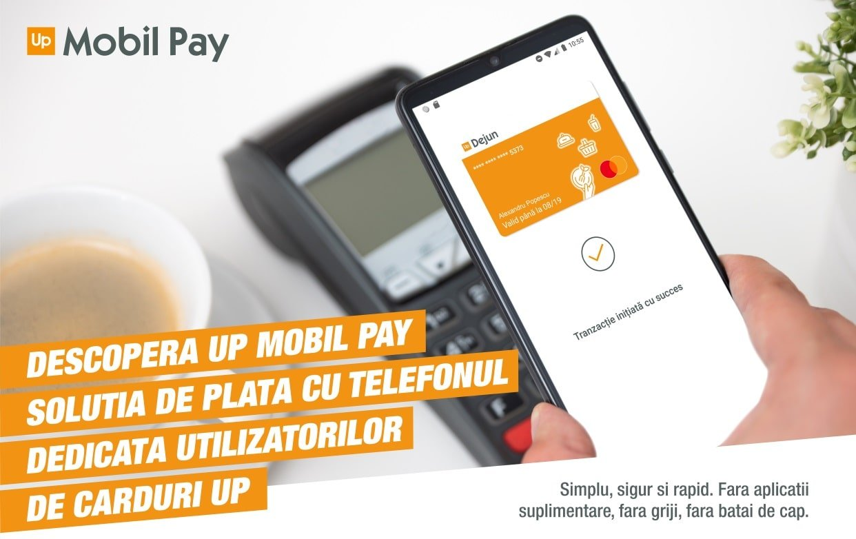Up Mobil Pay