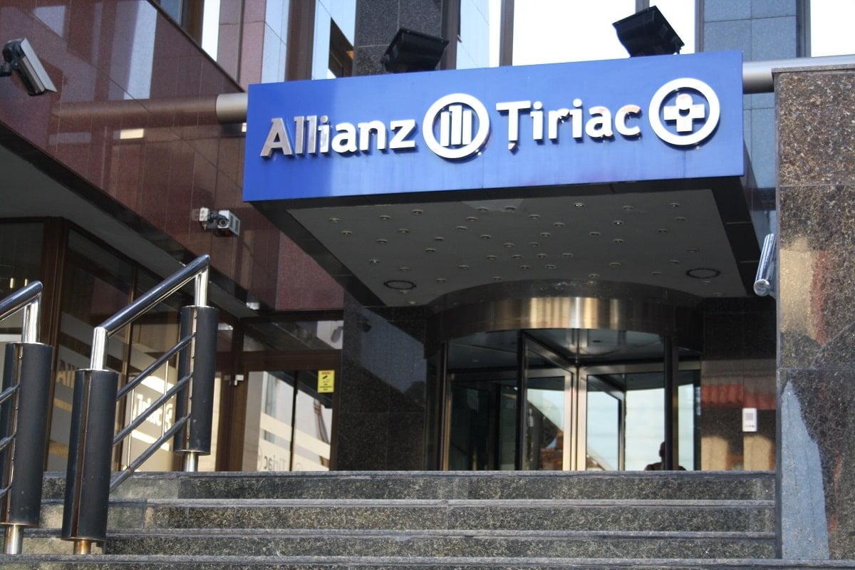Allianz Tiriac