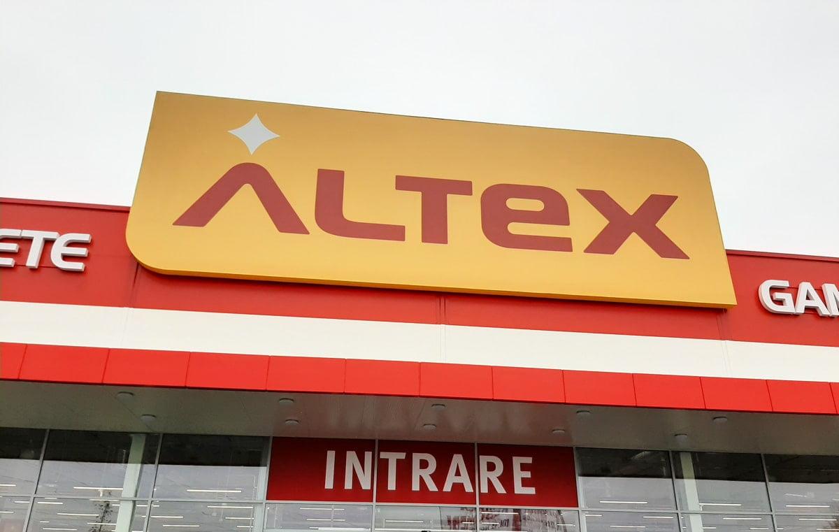 Altex Chiajna