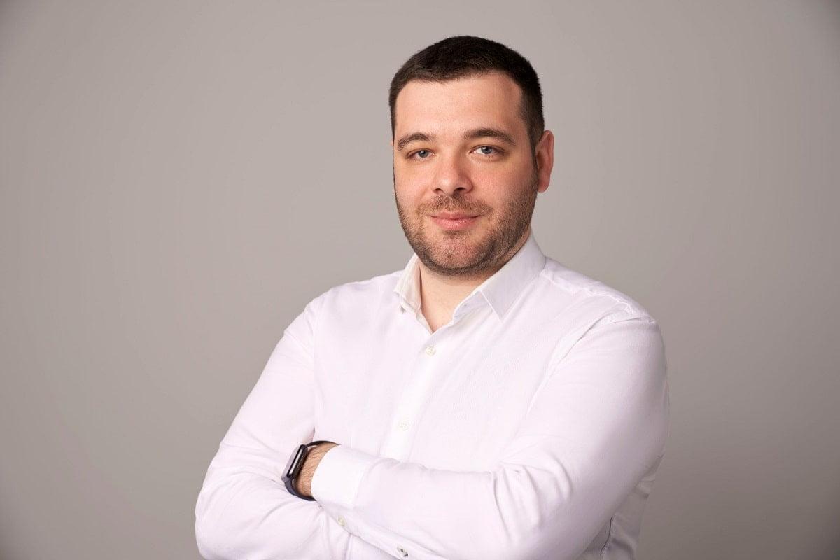 Andrei Vasile SanoPass