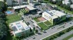 Greenfield Plaza
