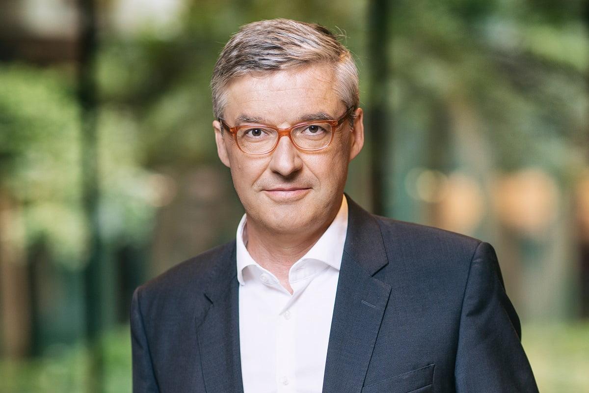 Thomas Kolarik BCR
