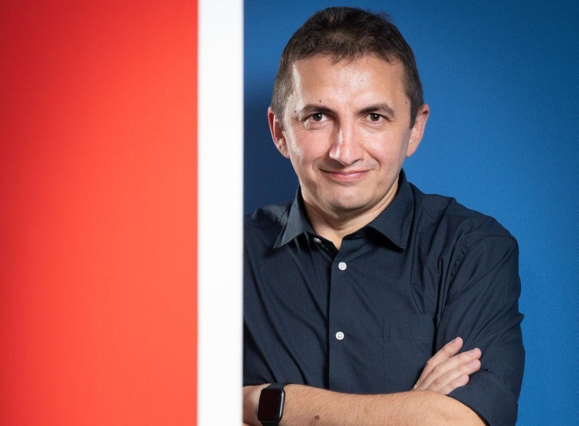 Bogdan Axinia eMAG Ventures