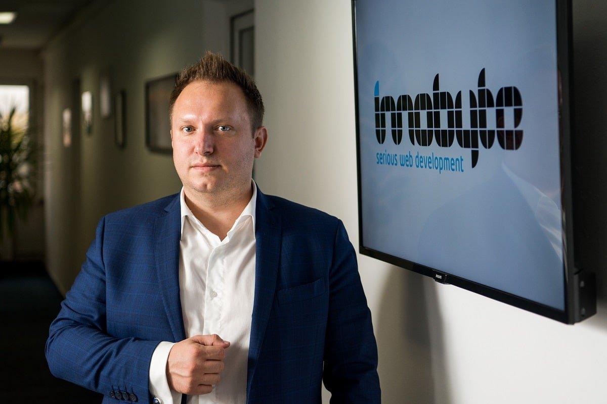 Catalin Bordei, Managing Partner Innobyte