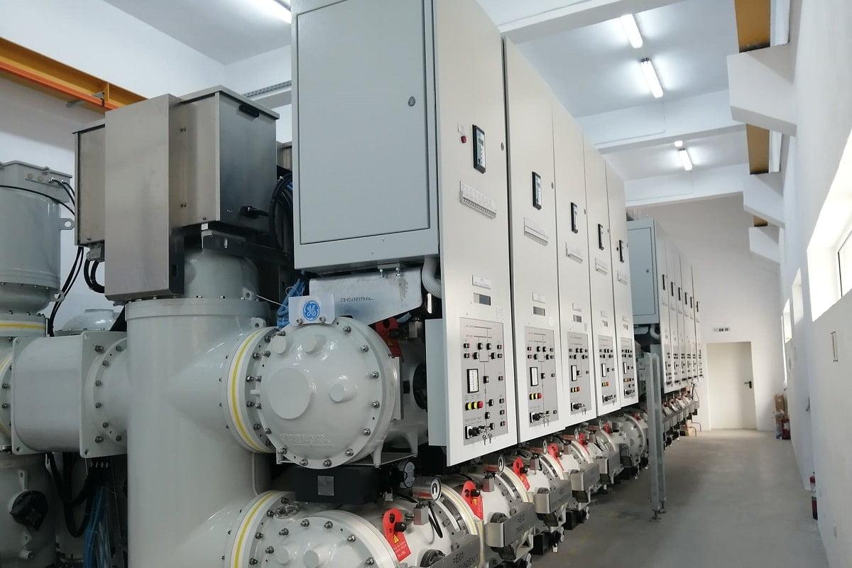 E-Distributie Muntenia Modernizari