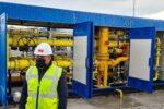Nova Power Gas Huedin