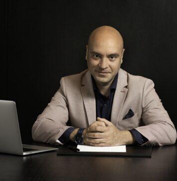 Valentin Anghel, CEO & Founder, AVBS Credit