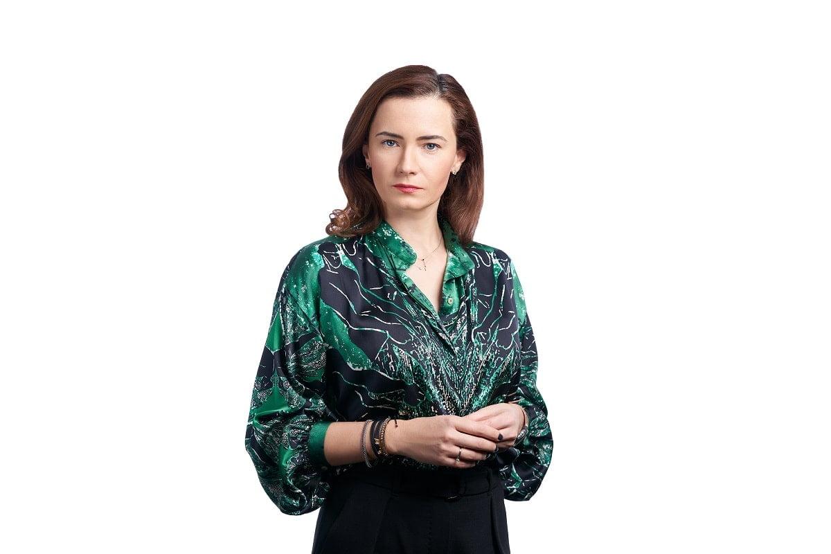 Delia Iliasa SanoPass