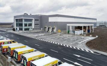 Macromex Corso Distribution Center-min