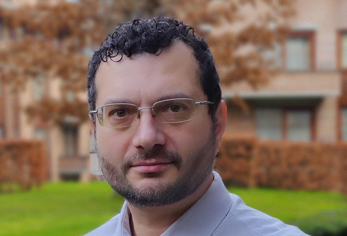 Stefan Morcov Managing Director Tremend Benelux
