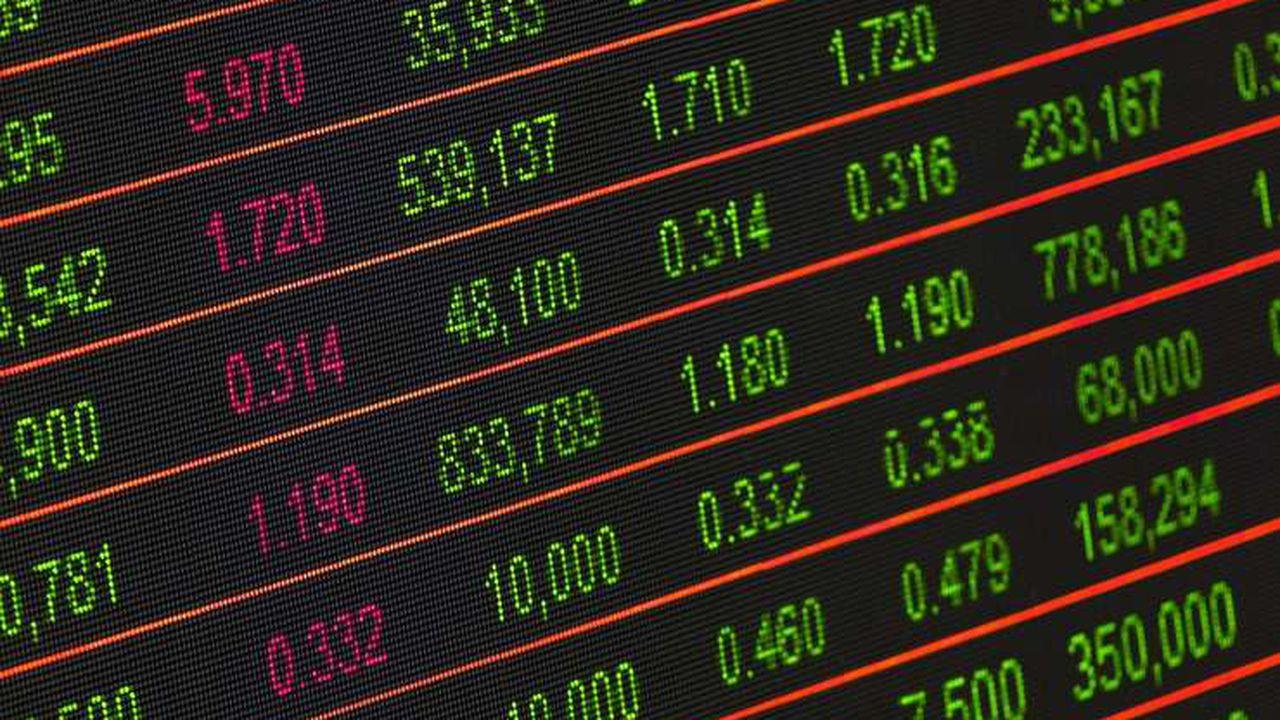 stock actiuni