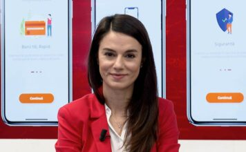 Alina Stefan CEO Salarium Fintech