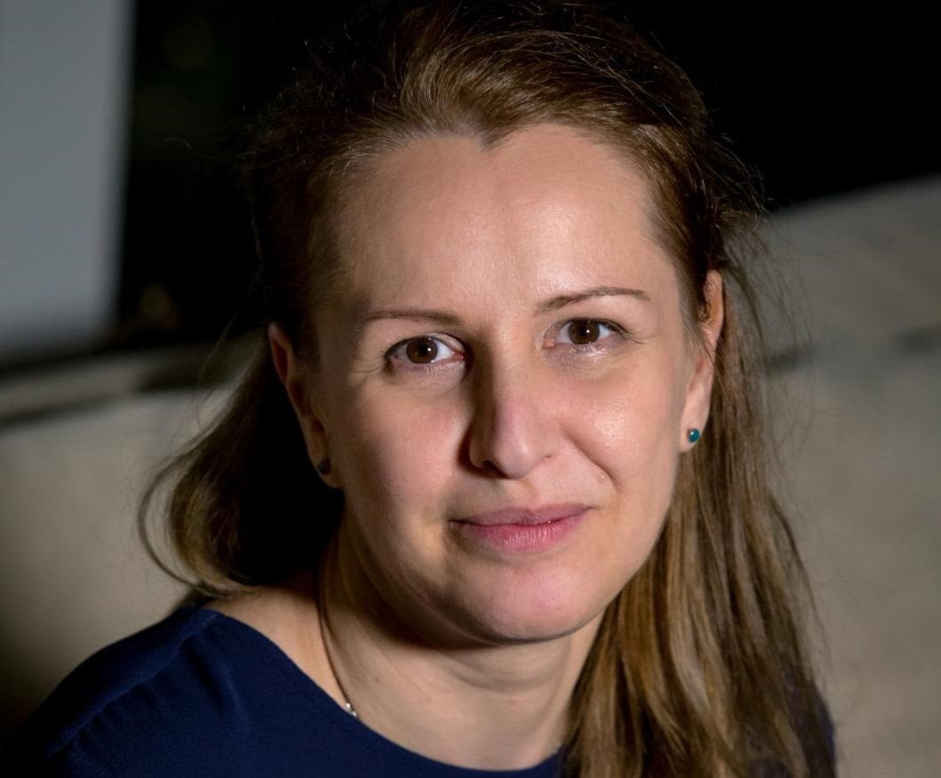 Celesta Padineanu HR Director Trencadis