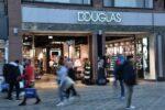 Douglas store in Germany