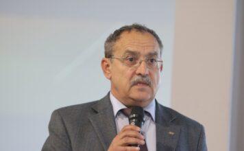 Gábor Molnár, director general AAGES
