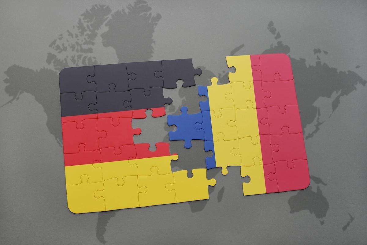 Germania Romania