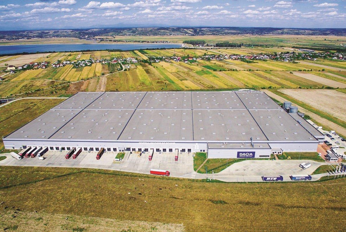 Pitesti Industrial Park