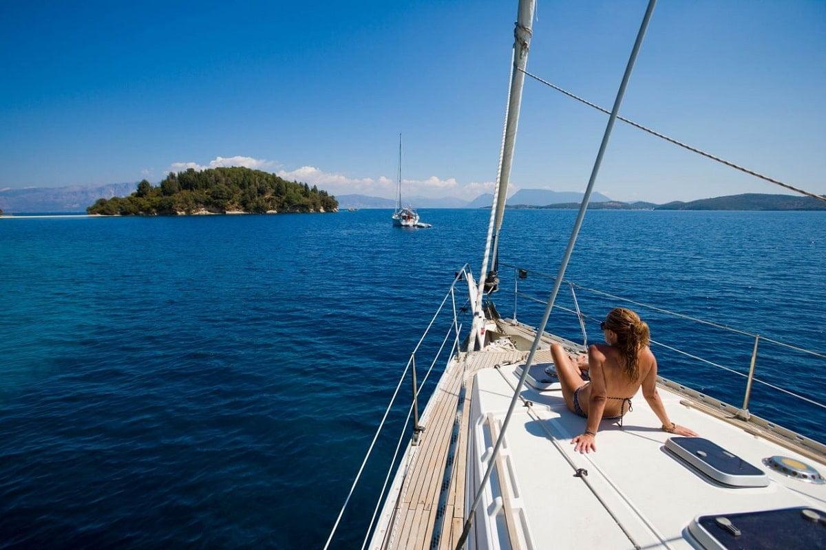 barca grecia