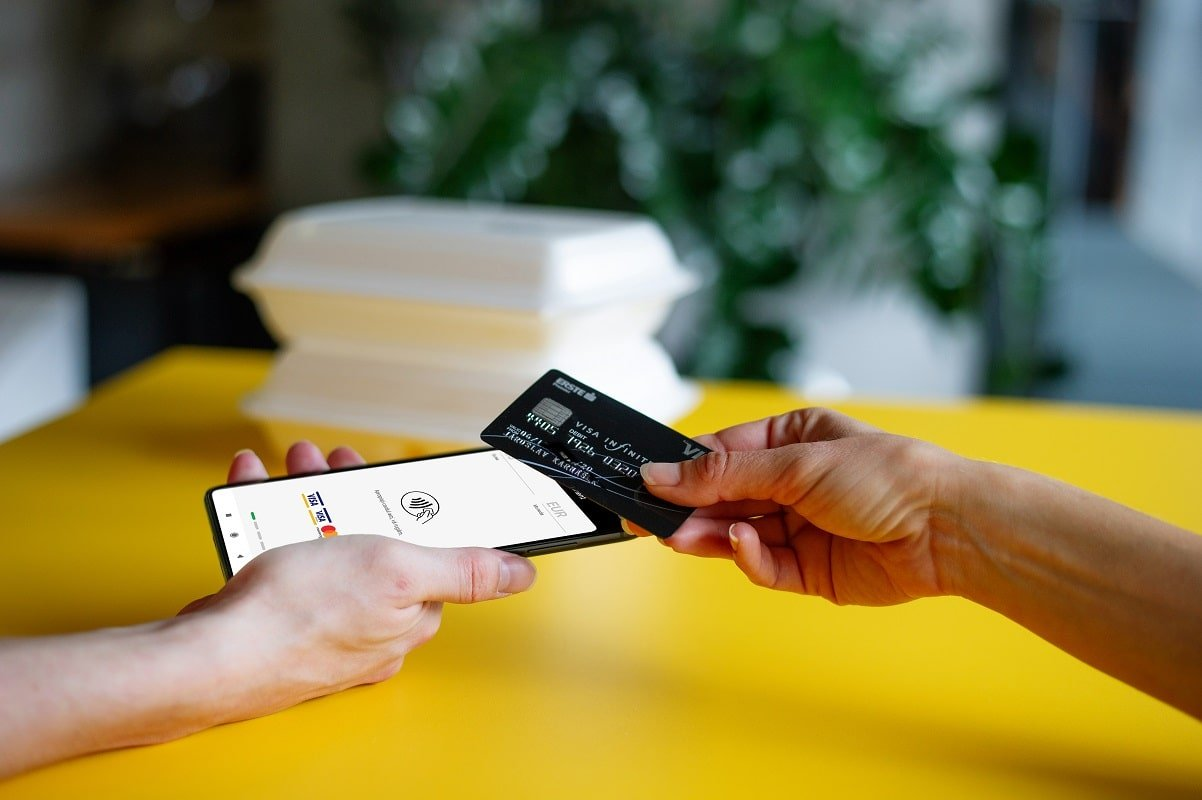 plata card telefon mobil