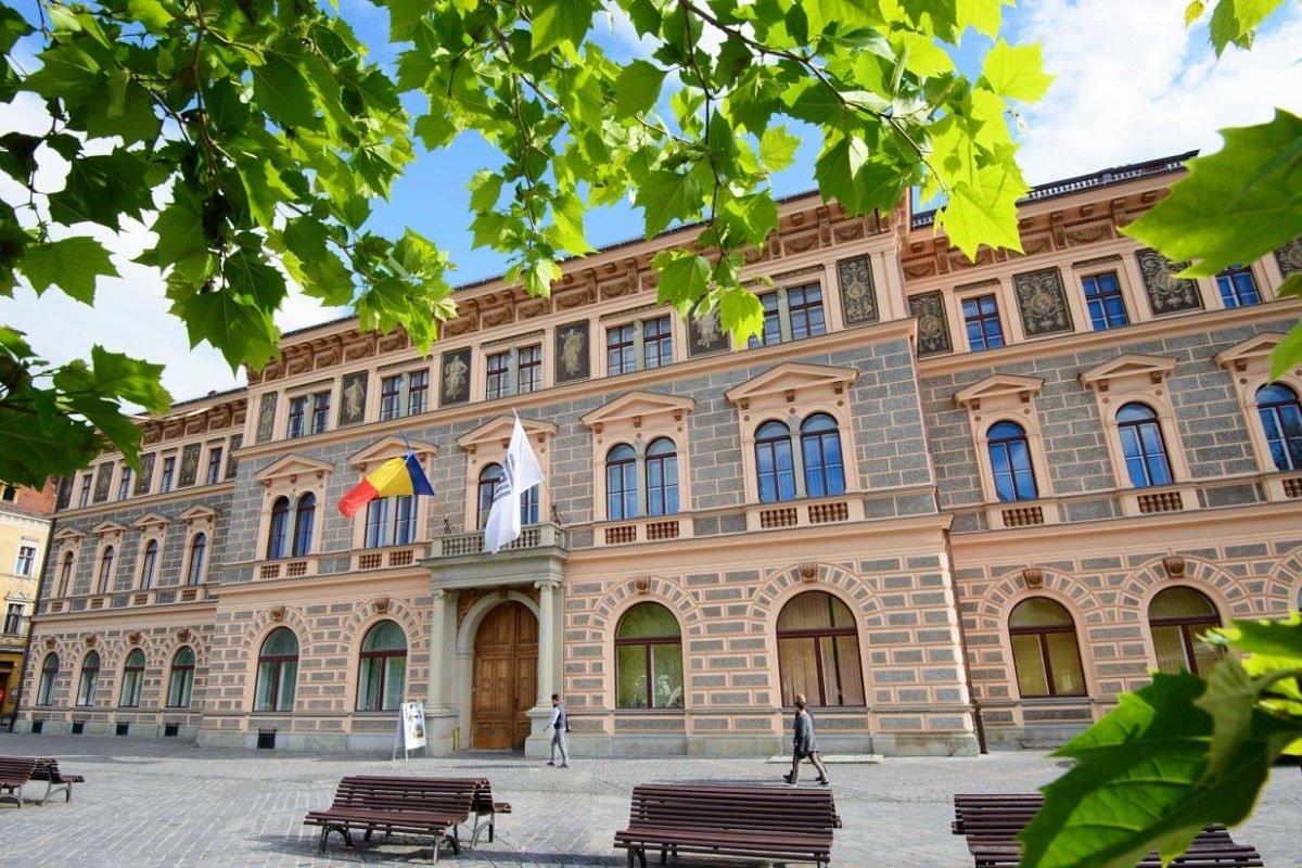 universitatea transilvania brasov