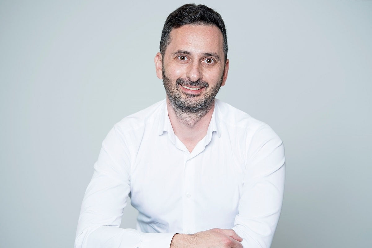 Adrian Sâmbotin noul director comercial al ADAMA Romania