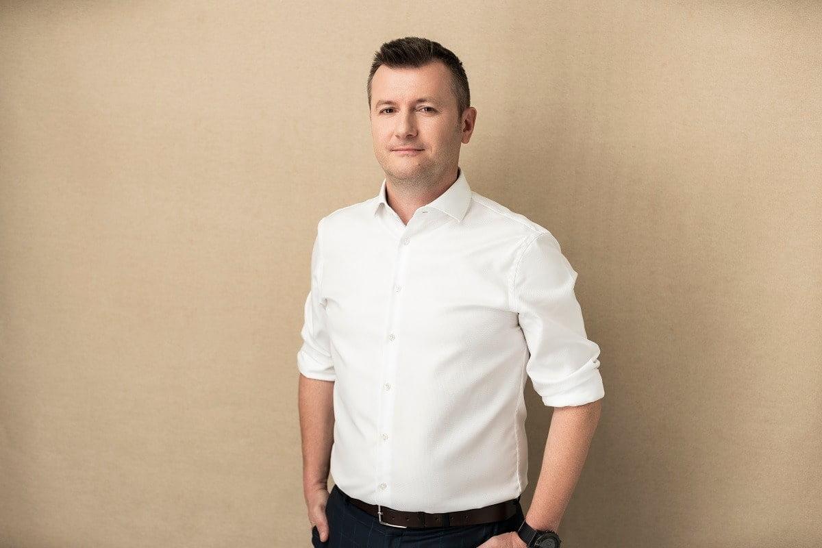 Alexandru Popescu, partener Cleverage Venture Capital