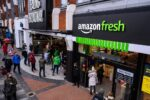 Amazon Fresh Londra