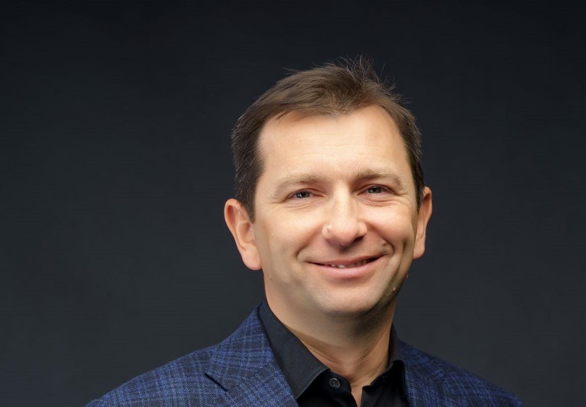 Andrei Cionca CEO Impetum Group