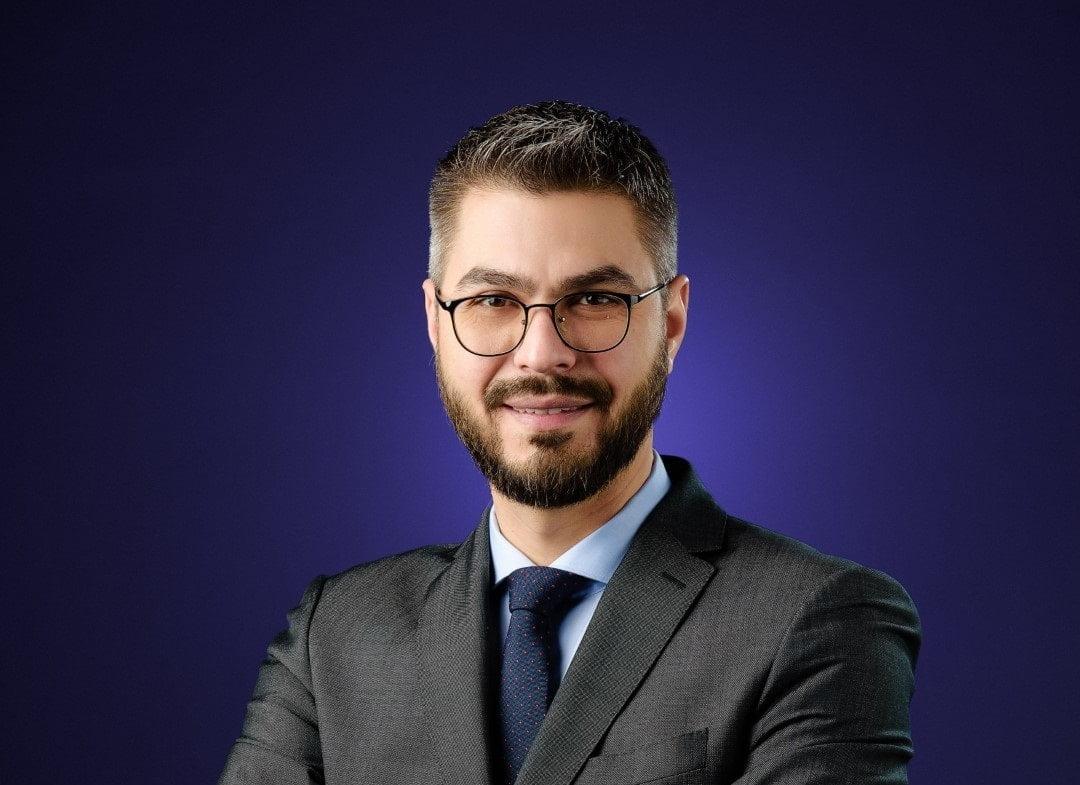 Andrei Jerca Element Industrial