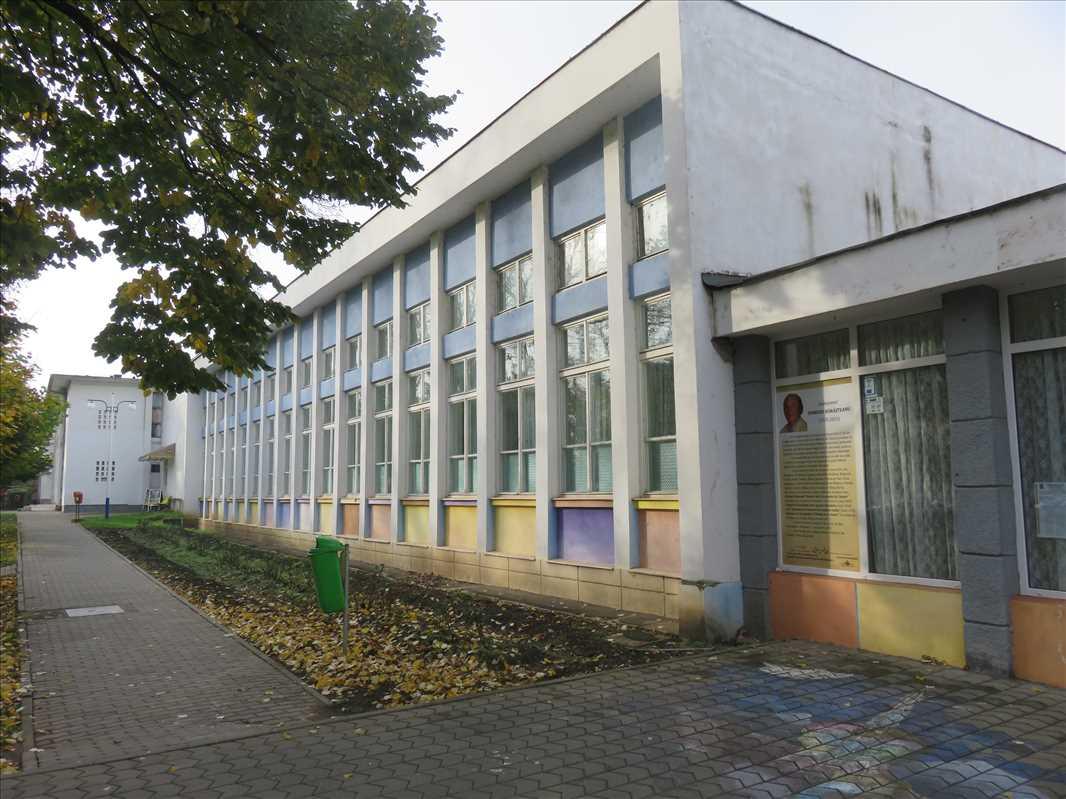 Casa de Cultura Ludus