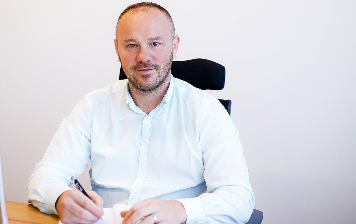 Cătălin Priscorniță, CEO Blitz