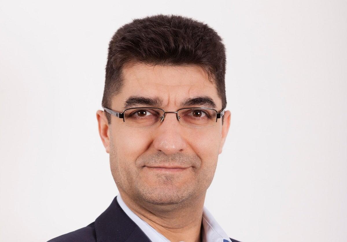 Dumitru Dragomir Vicepresedinte Profi