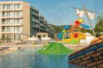Hotel Reina del Mar Bulgaria