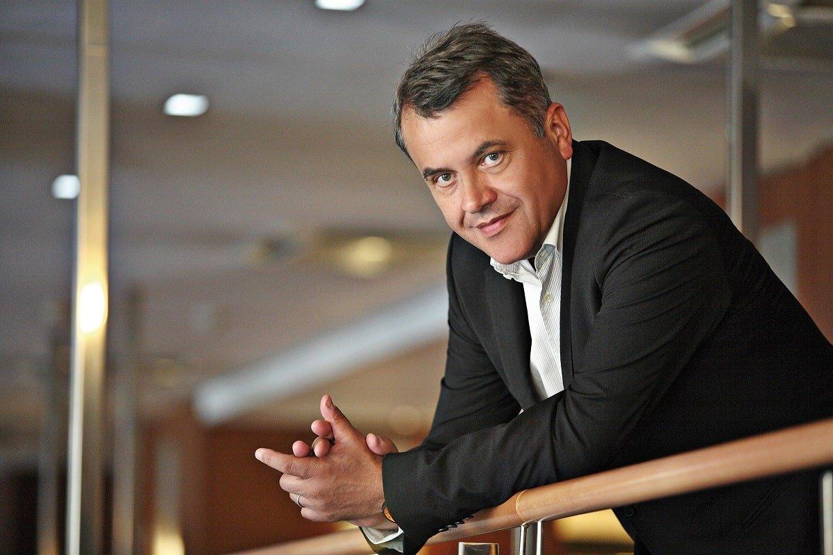 Liviu Dragan, CEO Druid