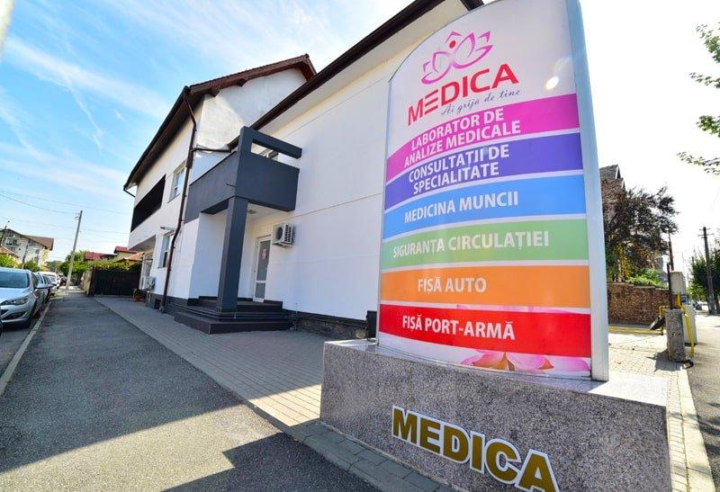 Medica Sibiu