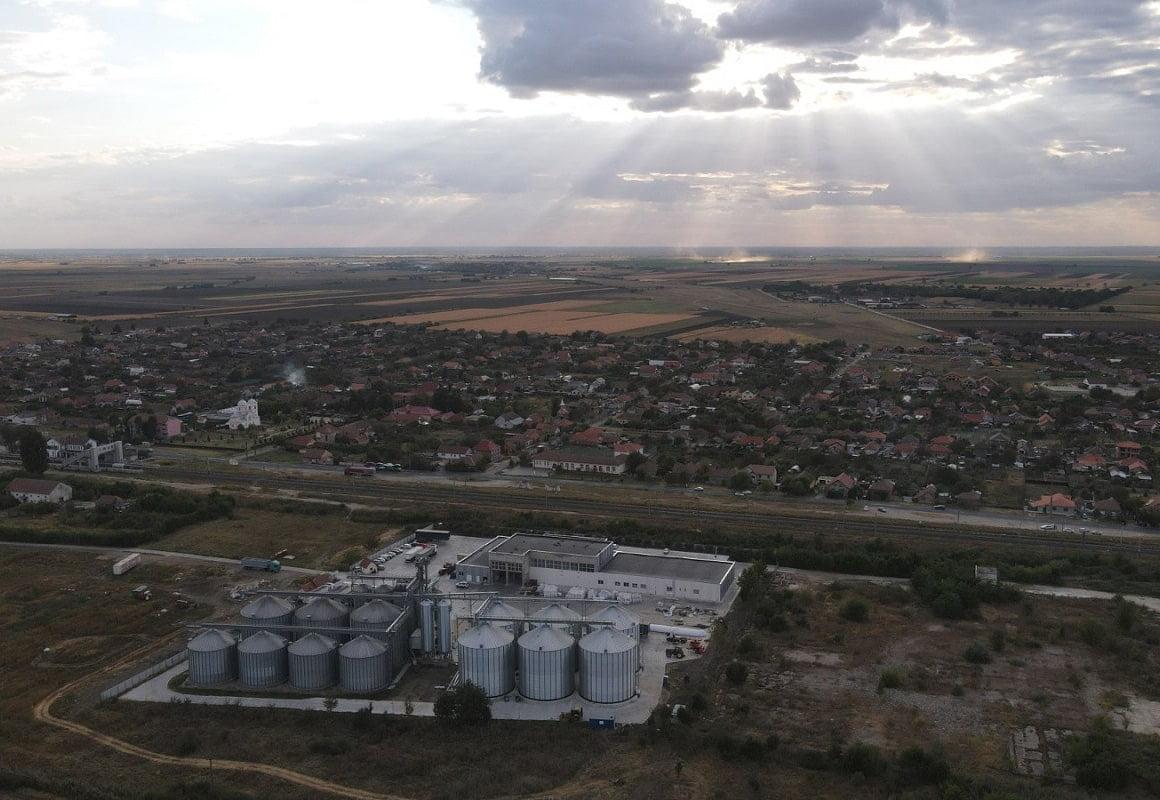 RDF Arad