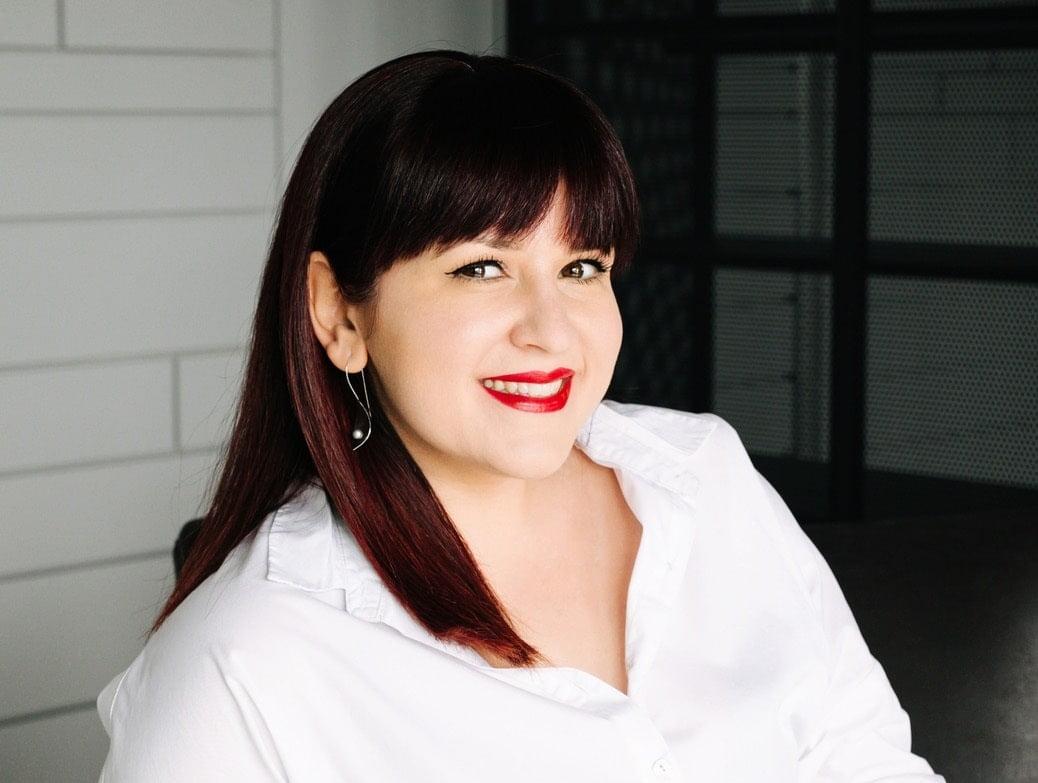 Roxana Diba Managing Director Golin