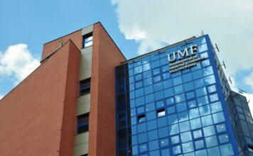UMF Iuliu Hatieganu Cluj Napoca