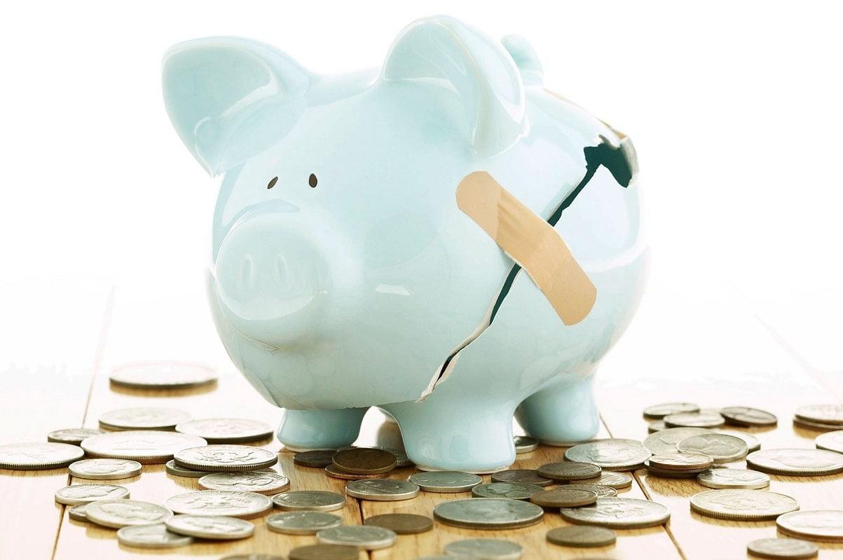 bani stres financiar