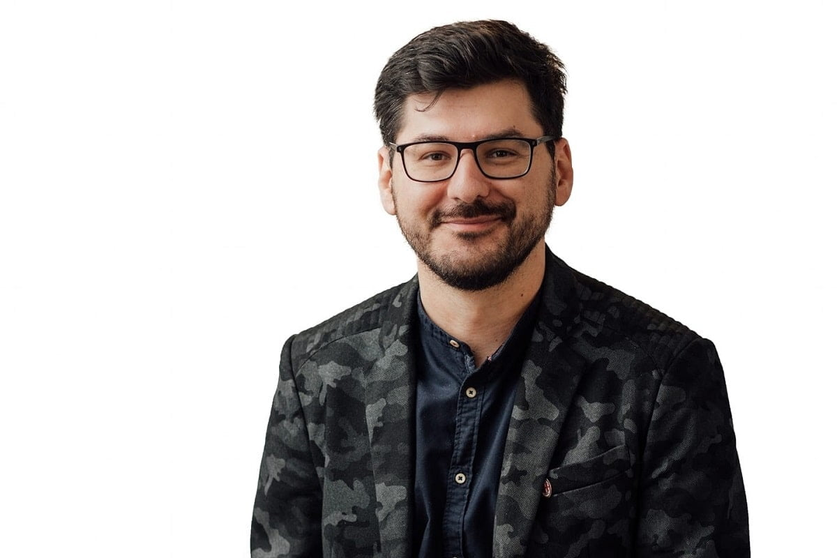 Alexandru Maracineanu CTO Termene.ro